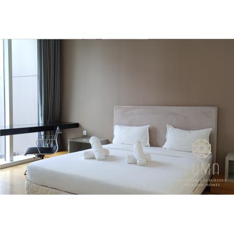 TWO BEDROOMS PREMIUM SUITES